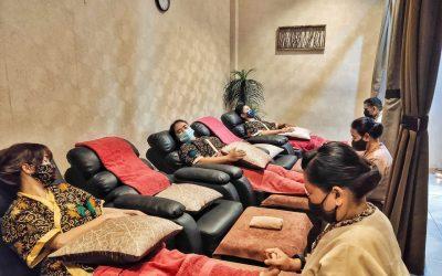 Mengulik Berbagai Massage Treatment Di Massage Central
