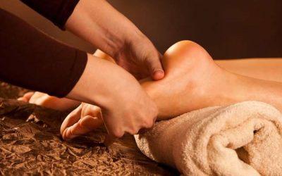 Memanjakan Diri Dengan Foot Reflexology Ala Massage Central