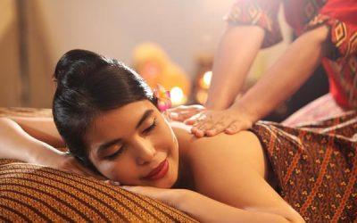 Pijit Tradisional Massage Aromatherapy di Massage Central