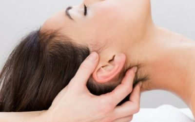 Back and Head Massage: Pilihan Perawatan Tubuh di Massage Central